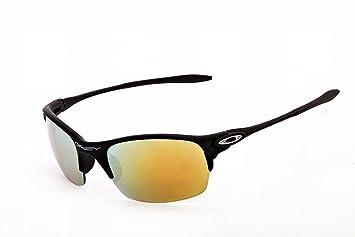 Scuderia Ferrari colección de polarización Oakley Carbon Blade OO9174 - 06 deportes gafas de sol, hombre, negro, talla única: Amazon.es: Deportes y aire ...