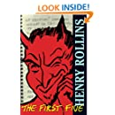 The First Five (Henry Rollins)