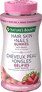 by Nature's Bounty (374)  Buy new: CDN$ 17.49CDN$ 15.47 3 used & newfromCDN$ 15.47