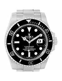 Rolex Submariner automatic-self-wind mens Watch 116610 (Certified Pre-owned)