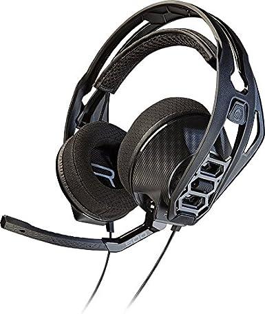 Plantronics 203801 05 Rig 500 Pc Headset Plantronics Elektronik