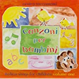 Canzoni Per Bambini, Volume I
