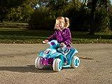 Kid Trax Moto Trax 6V Toddler Quad Ride On, Green