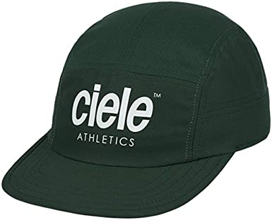 Premium Moisture Wicking 5-Panel Knit Running Hat Ciele Athletics GOCap