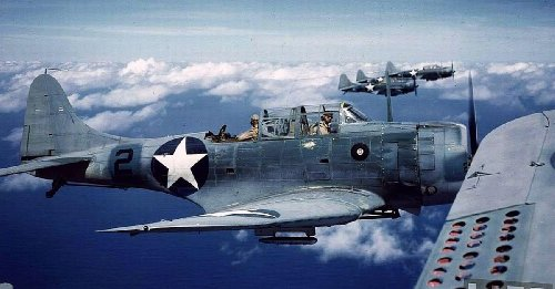 Express Am (By God in Heaven, I Ain't Gonna Die Today: The SBD Dauntless Against the Cactus Express - Guadalcanal - September 9, 1942 (Year-One Pacific - Aerial Combat from Pearl Harbor to Guadalcanal))