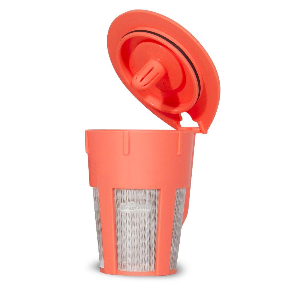 Perfect Pod Eco-Carafe Refillable Capsule