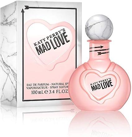 Katy Perry Mad Love Eau de Parfum para Mujer 100 ml
