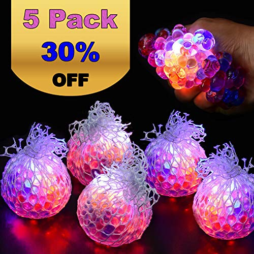 Led Light Up Beads in US - 6