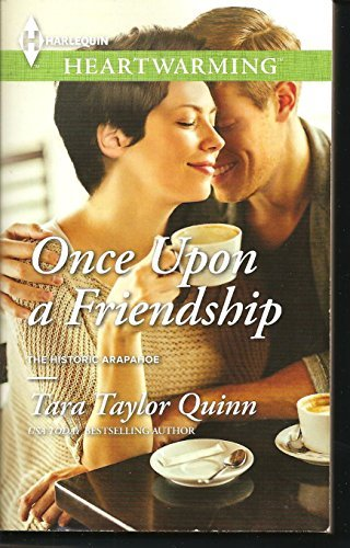 Download Once Upon a Friendship pdf