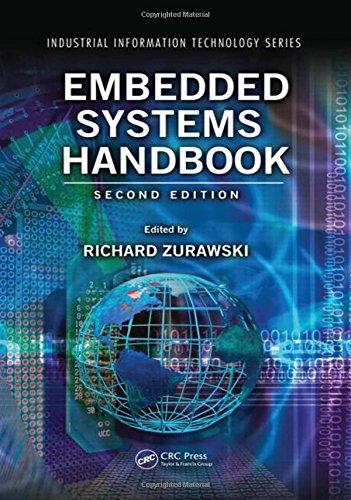 Embedded Systems Handbook 2-Volume Set (Industrial Information - Handbook Embedded Systems