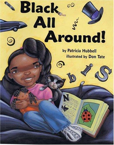 Black All Around_ Books About Race_ Amy's Bookshelf