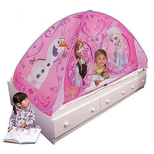 Playhut Frozen Bed Tent  sc 1 st  Amazon.com & Kids Bed Tents: Amazon.com