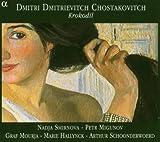Shostakovitch: Krokodil