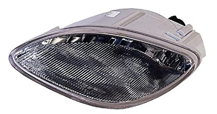 Depo 331-1631L-AS Ford Escort Driver Side Replacement Parking Light Assembly