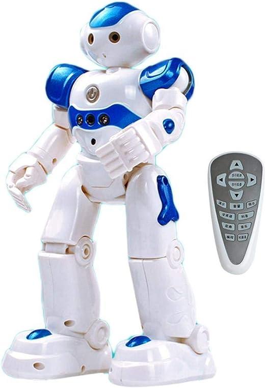 amilses USB de Carga Inteligente Robot de Juguete de Control ...