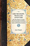 Early Biography, Travels and Adventures, James Champlin, 142900231X