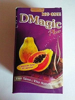 DMagic Plus (Diet magic) Weight Loss Pills