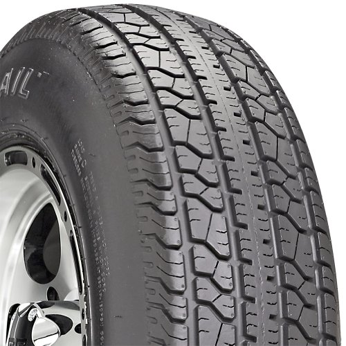 Carlisle Sport Trail Bias Trailer Tire - 185/80D13 6PR