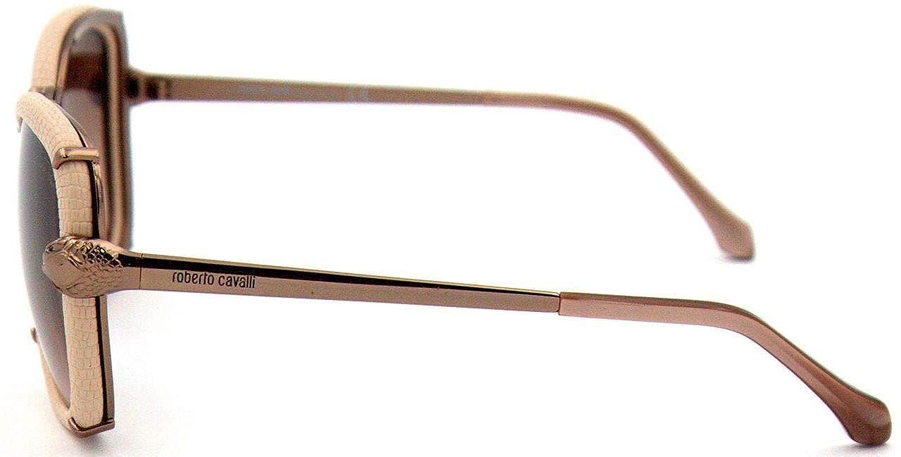 Amazon.com: Roberto Cavalli Diseñador anteojos de sol de los ...