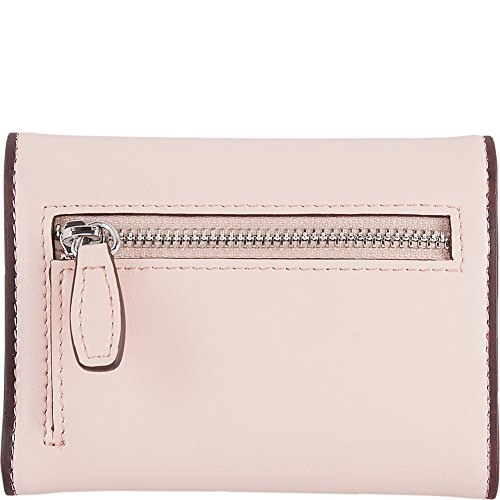 Purse Rfid Mallory Rodeo Late Women's French Lodis qEwX47