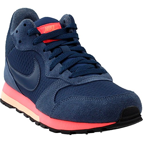 Wmns Md Shoes Mid Runner 2 Femme Nike qEU6AYY