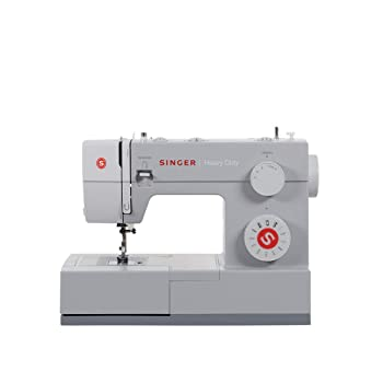 Singer 4411 Heavy Duty Sewing Speed
