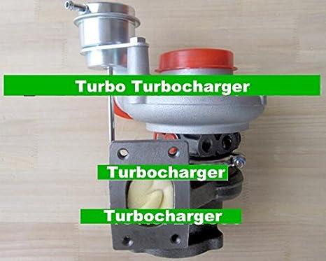GOWE turbo turbocompresor para TD04HL-15T 49189 – 01800 49189 – 01820 55559825 Turbo turbocompresor