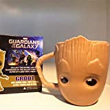 i am legend merchandise - Guardians of The Galaxy Groot Mug Action Figures Cute Model Best Gifts For Kids