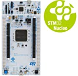 STM32 Nucleo-144 development board with STM32L496ZG MCU, supports Arduino, ST Zio and morpho connectivity