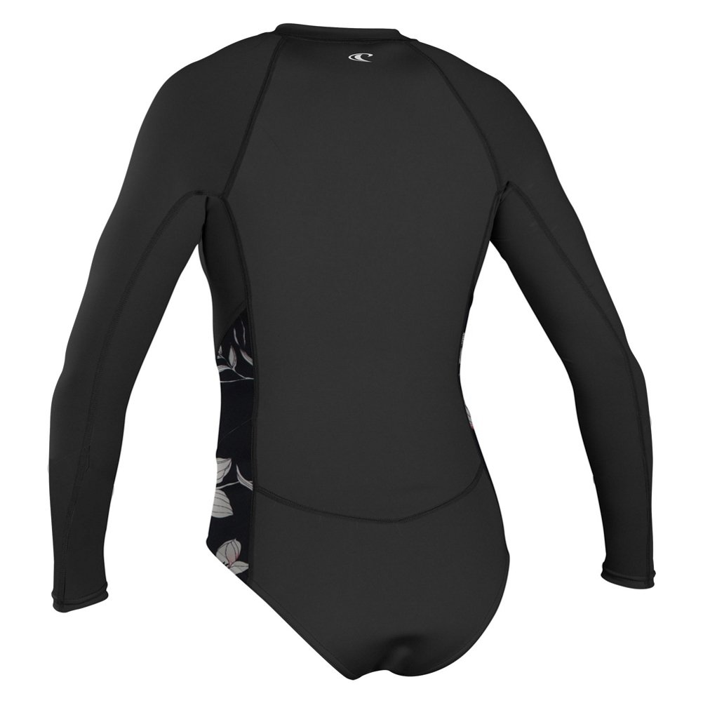8e6d54bb6268a Amazon.com  O Neill Women s Prem L S Surf Suit Bz Wetsuits  Sports    Outdoors