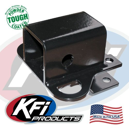 KFI Products 2015-17 Honda Rubicon TRX 500 IRS Only 2 Inch Receiver (Rear) By 100790