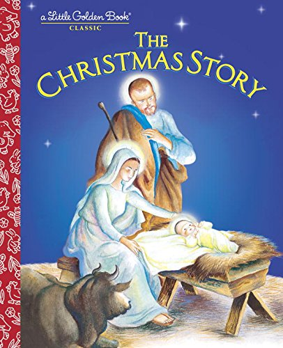 [The Christmas Story] (Jesus Christmas Card)