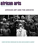 img - for African Arts 48:2 (Summer 2015) book / textbook / text book