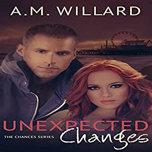 Unexpected Changes Audiobook