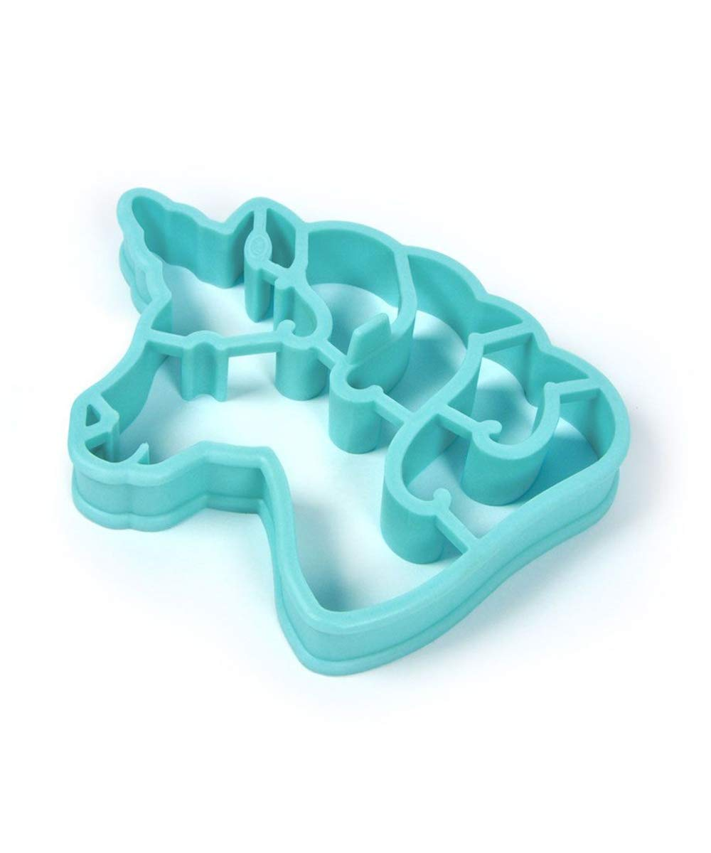 Fred Unicorn Breakfast Mould for Eggs, Pancakes and Omelettes, with Gift Box, Silicone Fred & Friends 5229044