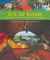 Zeit für Kerala: Traumziele im Garten der Götter Indiens
