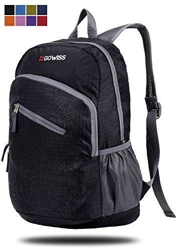 Gowiss Backpack Convenient Lightweight Waterproof