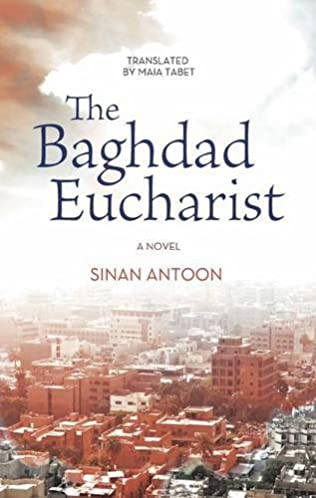 book cover of The Baghdad Eucharist