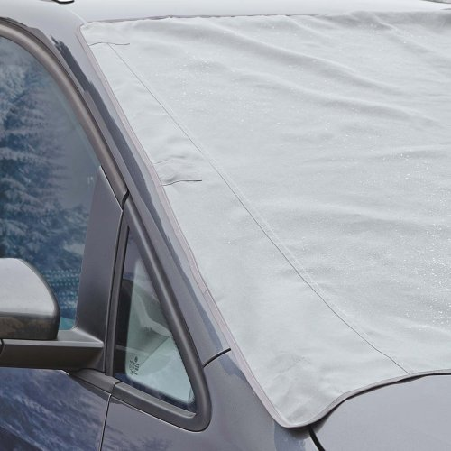 Frostschutzfolie für das Auto, magnetisch, ca. B156 x H96cm