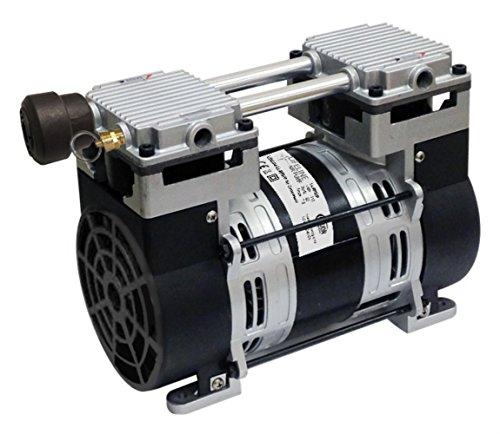 Patriot Half Off Ponds PLL-RP80P - Pond Aerator 6 CFM Rocking Piston Aeration Compressor