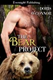 The Bear Project (The Projects Book 2)