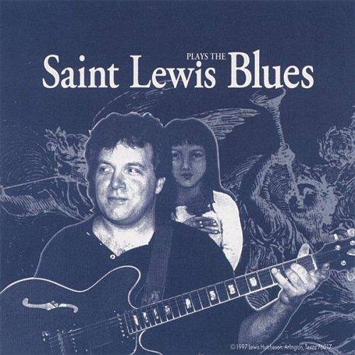 saint lewis