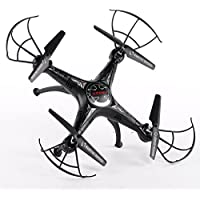 Goodjobb X5SW-1 Drone With Camera Live Video for Beginners, Headless Mode, 3D Flips, Easy to Control