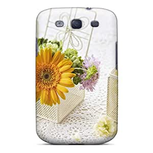 RachelMHudson GyUmPIs5551swjhd Case Cover Skin For Galaxy S3 (yellow Still Life)
