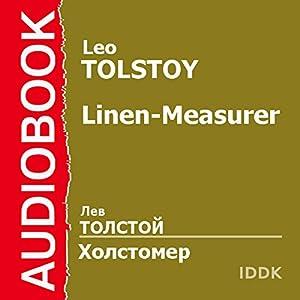 Linen-Measurer [Russian Edition] Audiobook