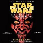 Star Wars Episode I: The Phantom Menace | Terry Brooks