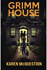 Grimm House Paperback