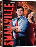Smallville - The Complete Eighth Season [DVD]