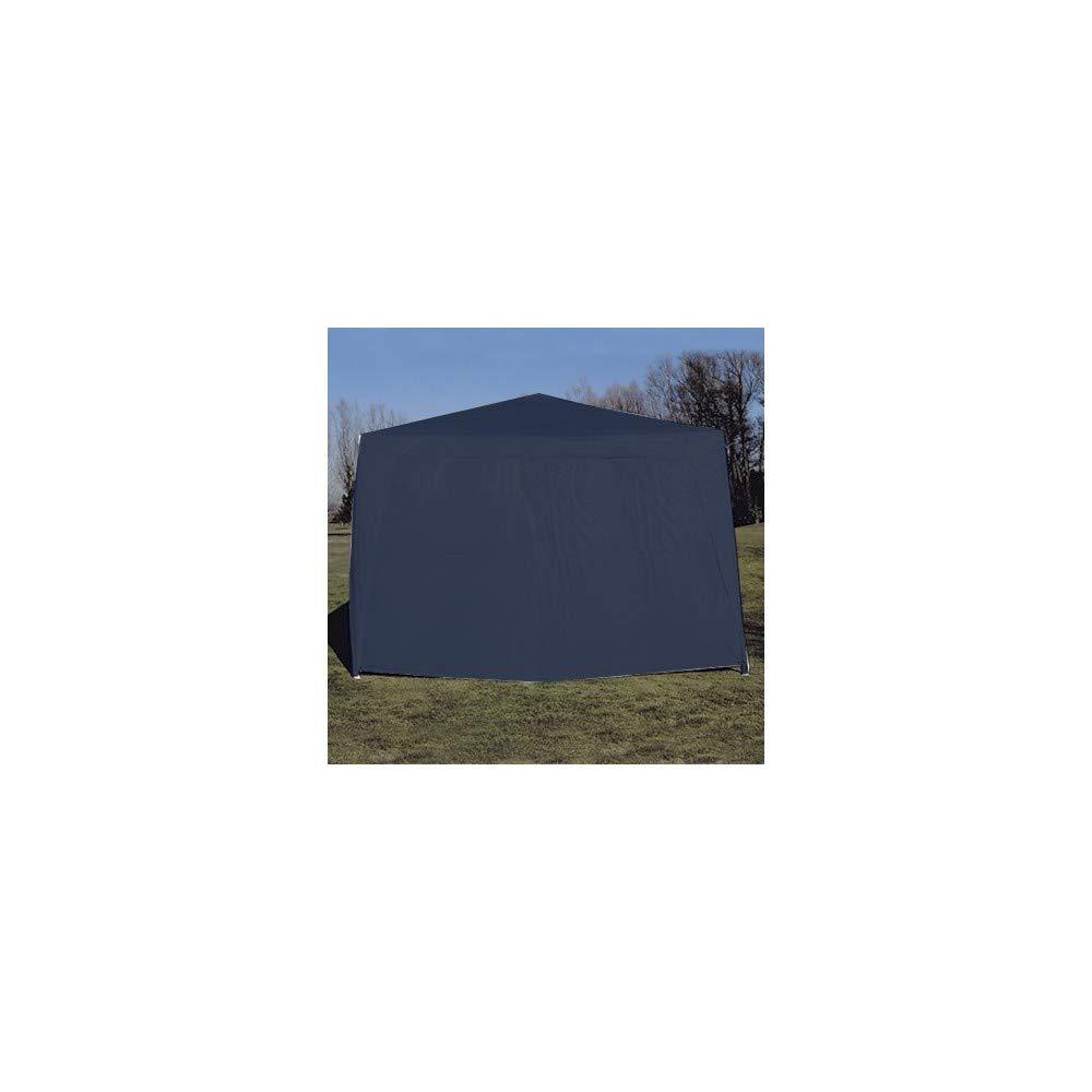 OSE Mur de tonnelle 3 x 3 m Blanc 300 cm