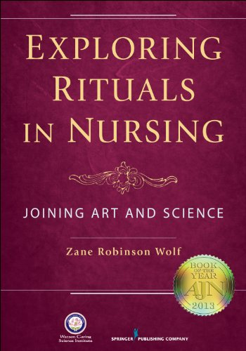 Exploring Rituals in Nursing: Joining Art and Science Pdf
